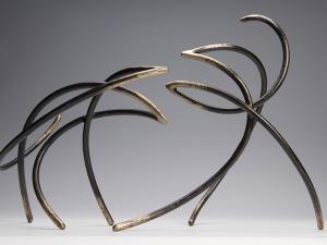 Bronze Duet #16