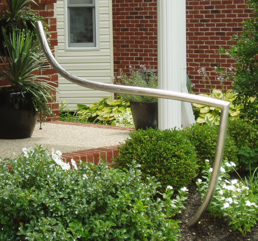 Rosen handrail